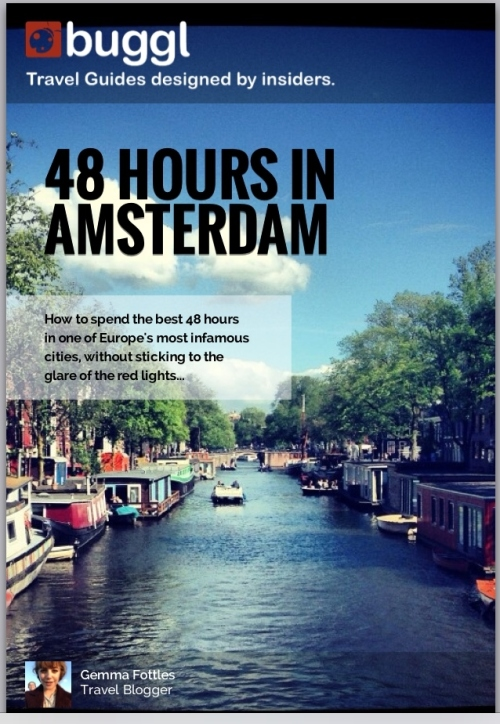 Amsterdam Free Travel Guide