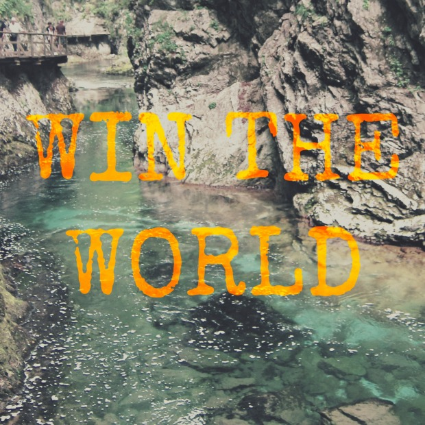 win the world fottles travels