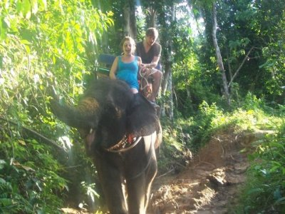 elephant-riding-in-thailand