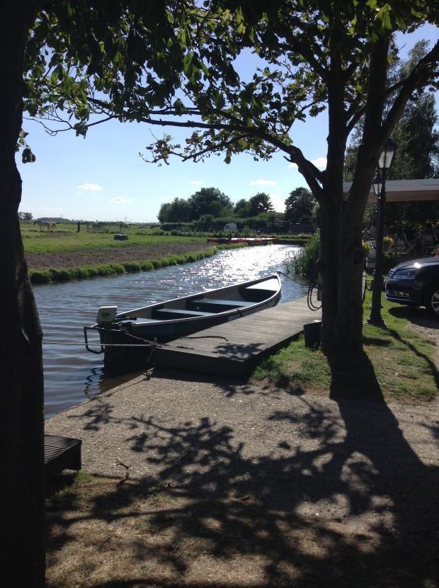 Landsmeer the Netherlands